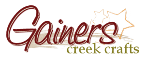 Gainers Creek Crafts