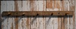 Primitive Olde Lathe Herb Drying Rack