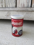 Vintage Antique Calumet Baking Powder Tin