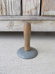 Antique Vintage Primitive Hog Scraper
