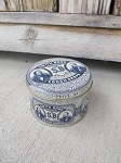 Vintage Antique Smith Brothers Cough Drop Tin