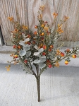 Primitive Rusty Eucalyptus and Berry Bush 13